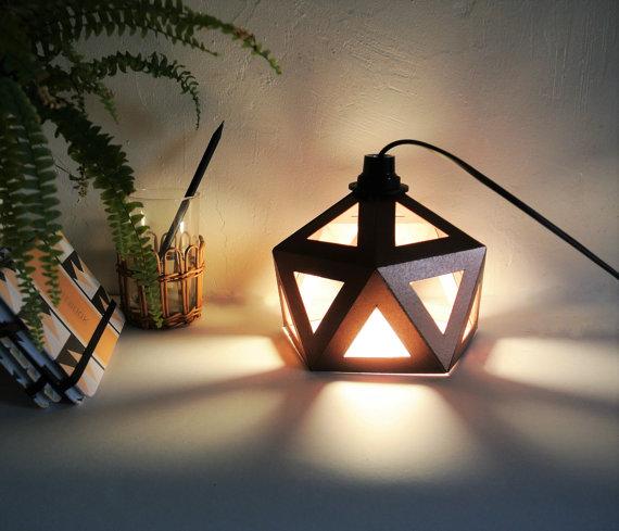 1.lampe-origami