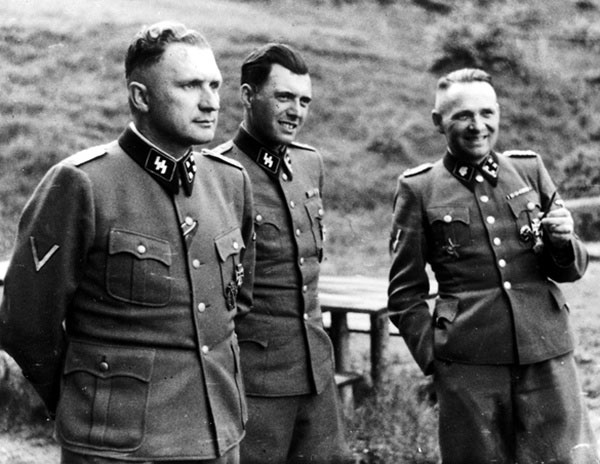 mengele-nazi