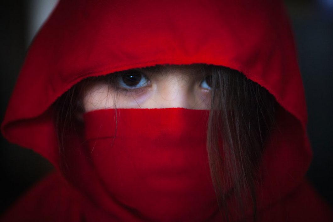ninja-femme