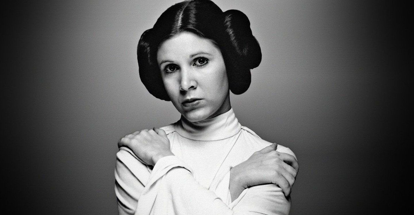 une-carriefisher