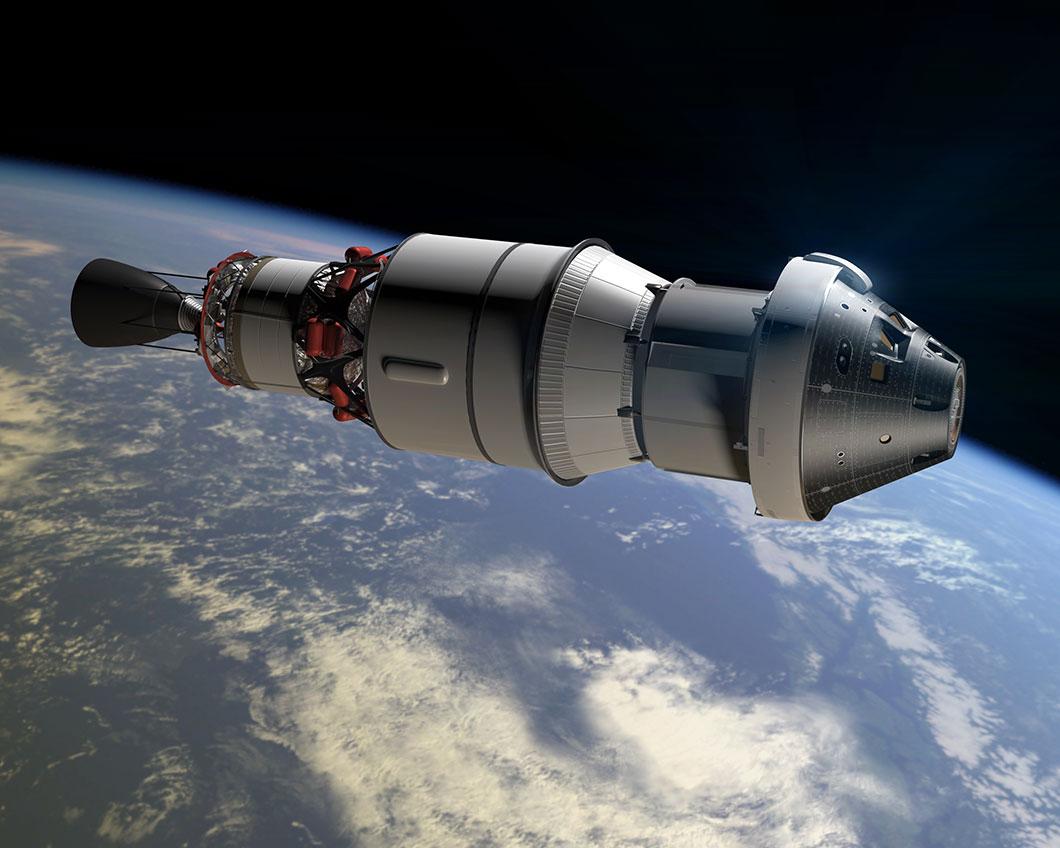 vaisseau-Orion