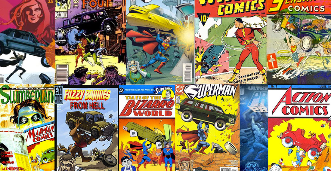 action-comics-1-hommages