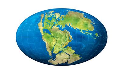 derive-continents