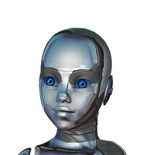 robot-enfant