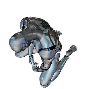 robot-genou