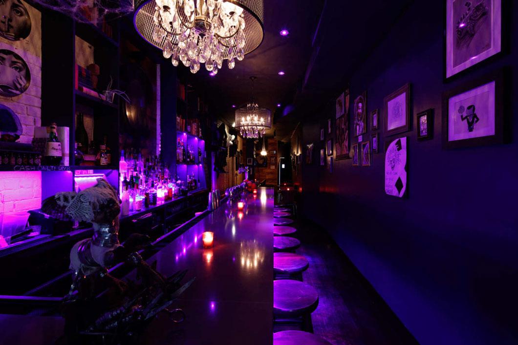 Le Pop S Restaurant Paris