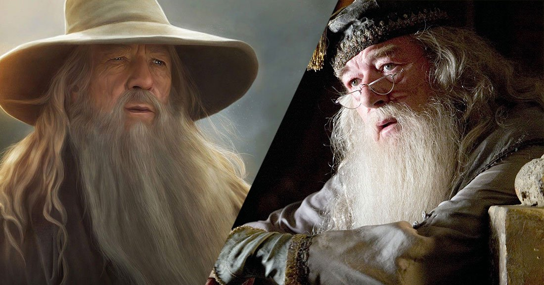 Gandalf's dick by victroll