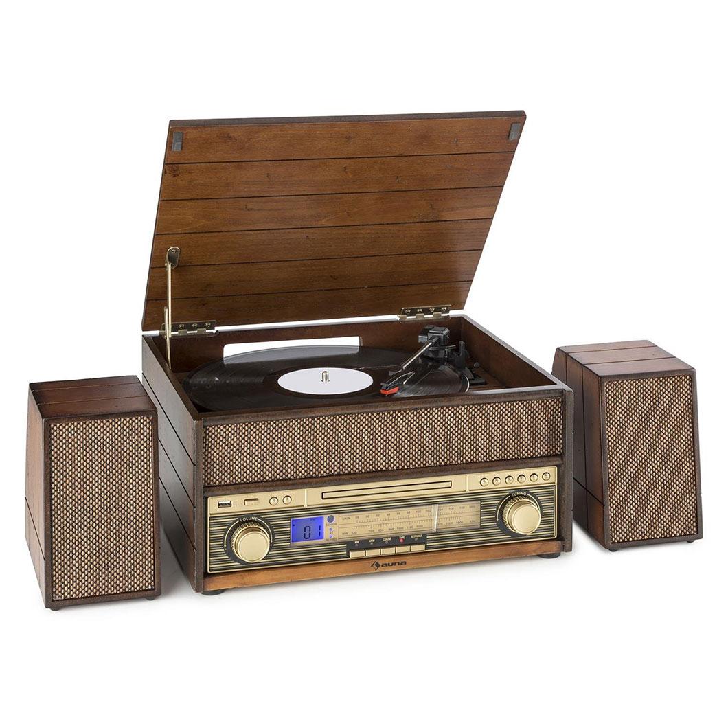 12 tourne disques originaux pour couter tous vos vinyles. Black Bedroom Furniture Sets. Home Design Ideas
