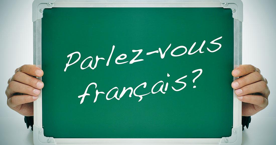 13 faits tonnants sur la langue fran aise daily geek show for Bureau en gros near me