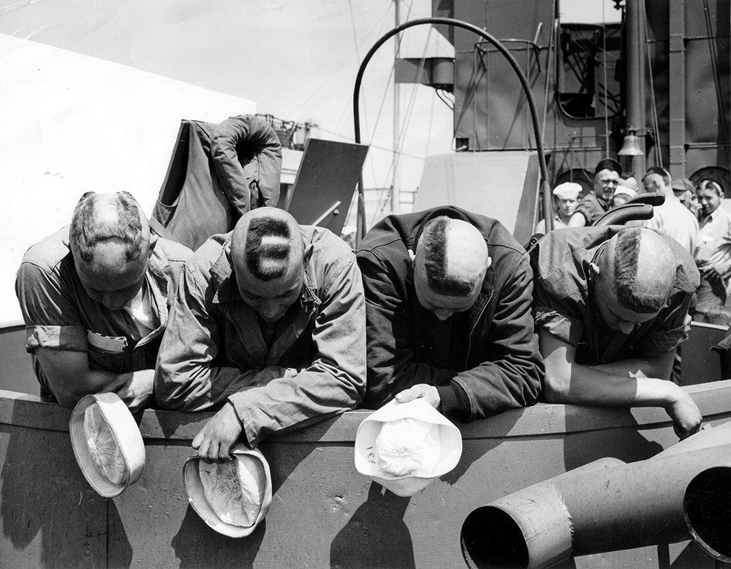 51 Images Marquantes Qui Vont Vous Plonger Au Coeur Du Debarquement Et De La Bataille De Normandie