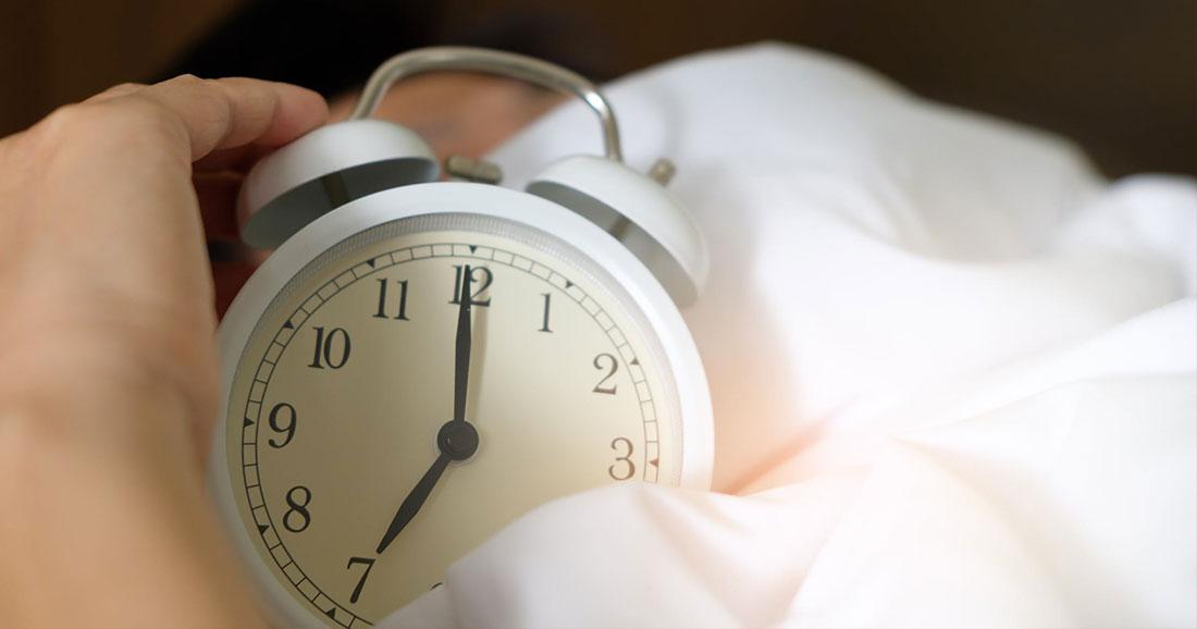 9 informations fascinantes sur le sommeil que vous ne soupçonniez pas
