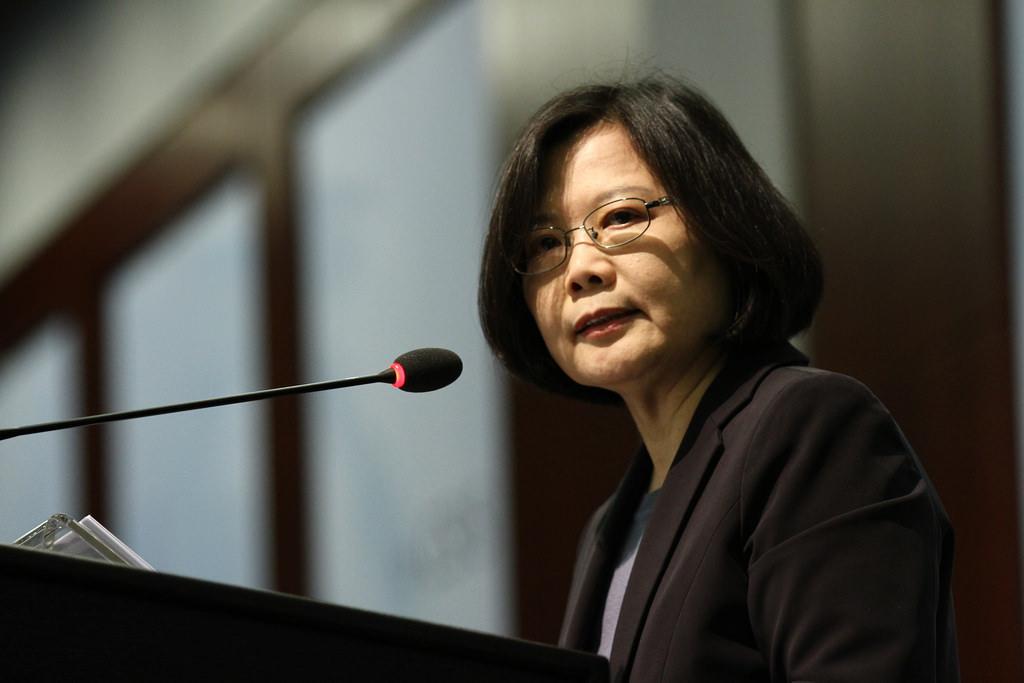 10-Tsai Ing-wen
