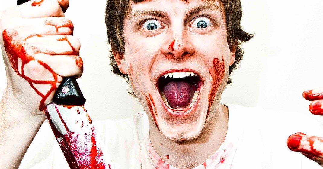 Test quel tueur en s rie am ricain tes vous daily geek show - Quel dormeur etes vous ...