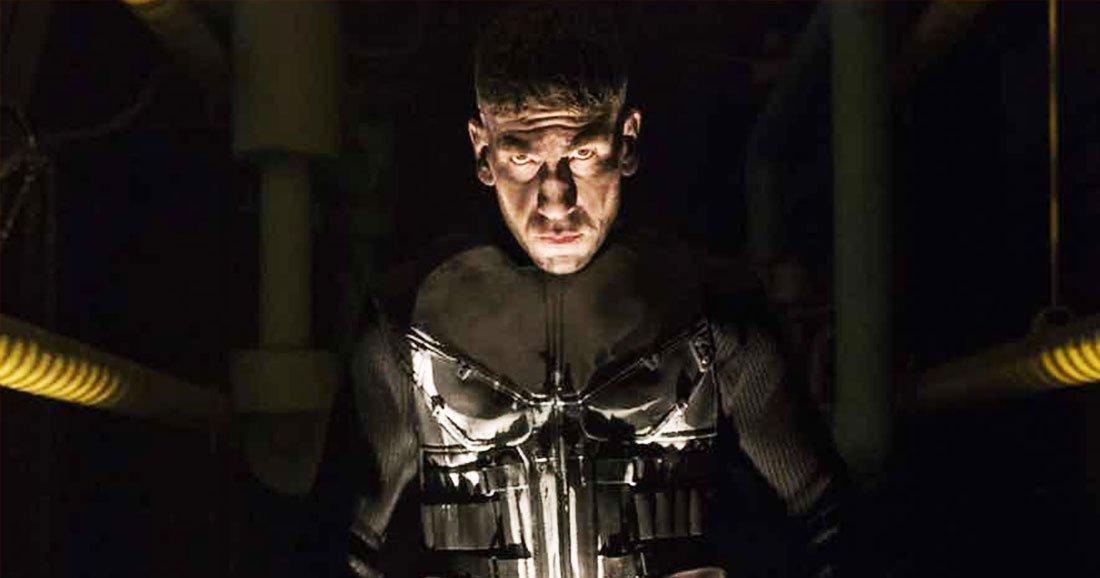 """Netflix dévoile la date de sortie de """"The Punisher"""" avec une bande-annonce spectaculaire"""