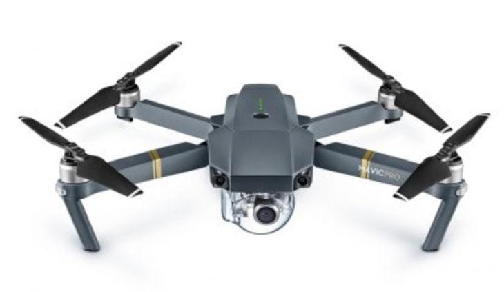 Cyber Monday : les BONS PLANS du jour à ne pas manquer ! Drone-2