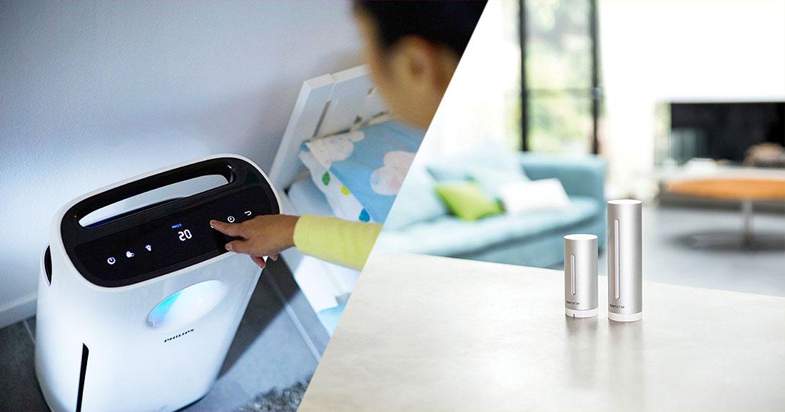 les remedes naturelles 11 objets connect s pour votre maison qui faciliteront votre quotidien. Black Bedroom Furniture Sets. Home Design Ideas
