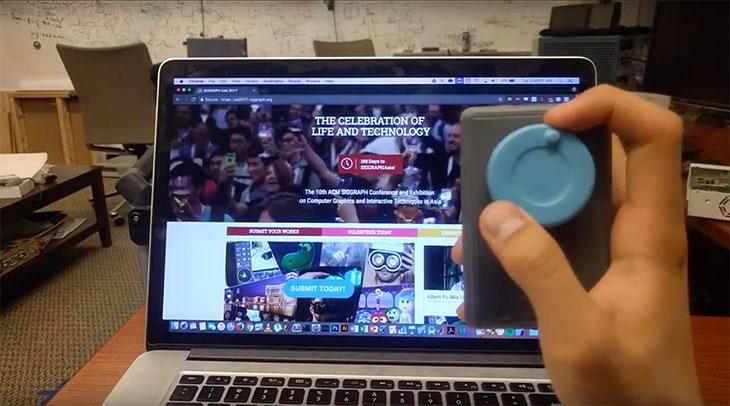 Extrêmement Ces objets imprimés en 3D capables de se connecter au Wi-Fi vont  BU92