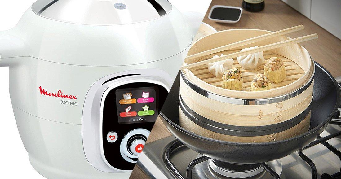 11 accessoires offrir tous les f rus de cuisine for Planete cuisine