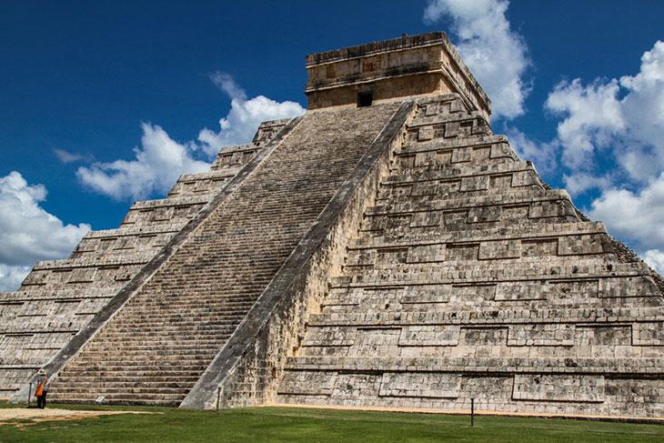 Découverte : 500 ans plus tard, on sait pourquoi des millions d'Aztèques ont été décimés