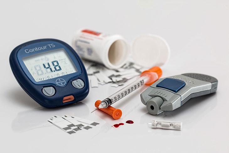 Il existerait non pas deux types de diabète mais cinq !