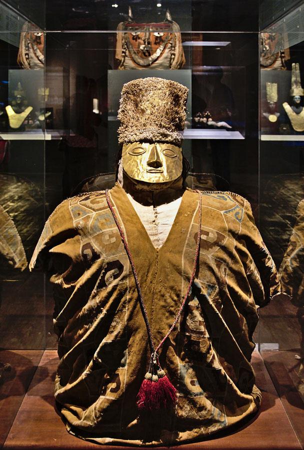 Des scientifiques sont parvenus à remonter aux origines de la fascinante civilisation inca ! Par Justine Manchuelle                       Incas-momie