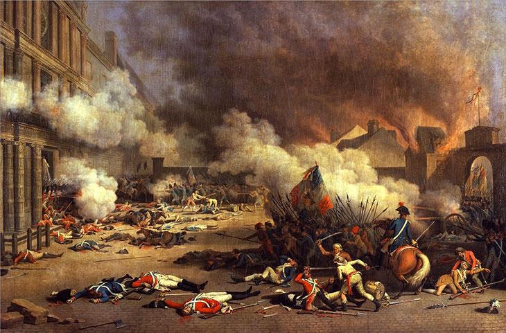 Revivez la Révolution française avec ces 38 000 pamphlets qui viennent d'être dévoilés au public ! Par Mathilde Rochefort                   Revolution-francaise