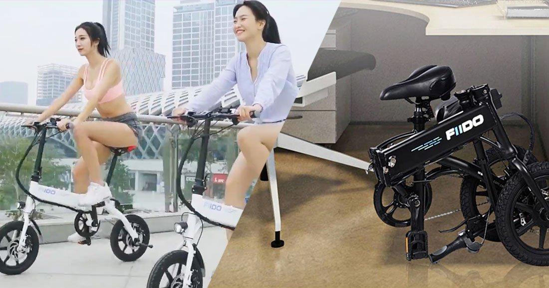 Bon plan : À vous les balades sans effort avec ce vélo électrique à 378 €* au lieu de 530 €* ! Par Bérengère Condemine                        Une-velogearbest2