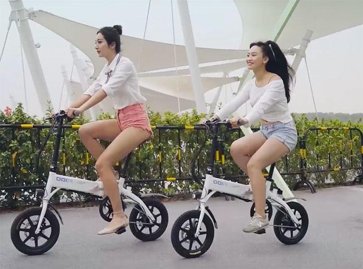 Bon plan : À vous les balades sans effort avec ce vélo électrique à 378 €* au lieu de 530 €* ! Par Bérengère Condemine                        Velo1
