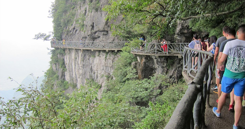 """Résultat de recherche d'images pour """"Tianzi Mountain"""""""