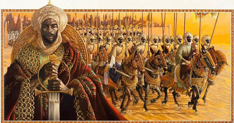 Kanga Moussa, l'Homme considéré comme le plus riche de l'Histoire
