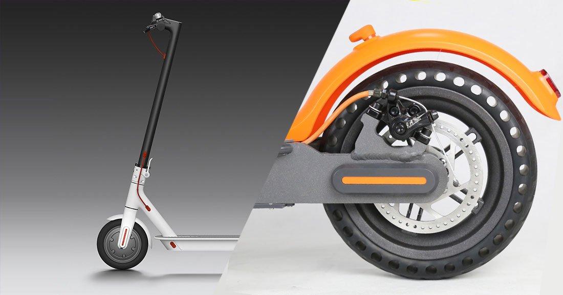deux belles offres pour remplacer les roues de votre trottinette lectrique xiaomi m365. Black Bedroom Furniture Sets. Home Design Ideas