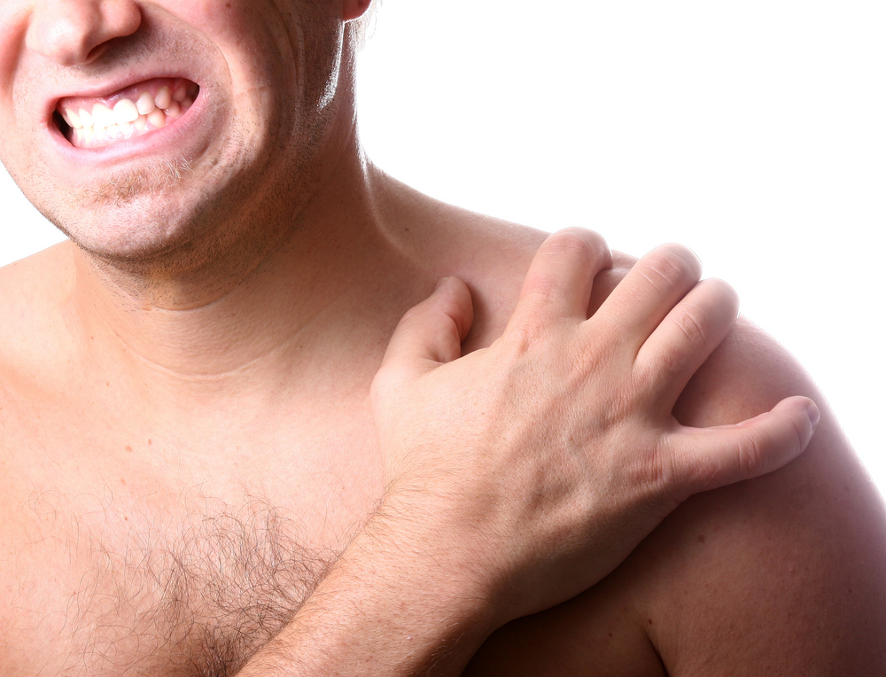 muscle-douleur