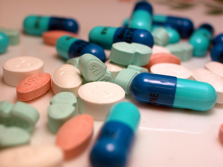 Des medicaments