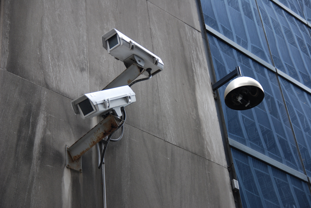 La surveillance de masse