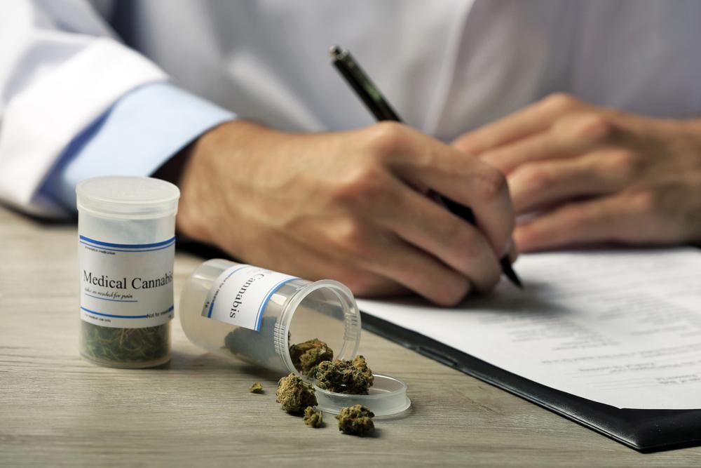traitement cannabis