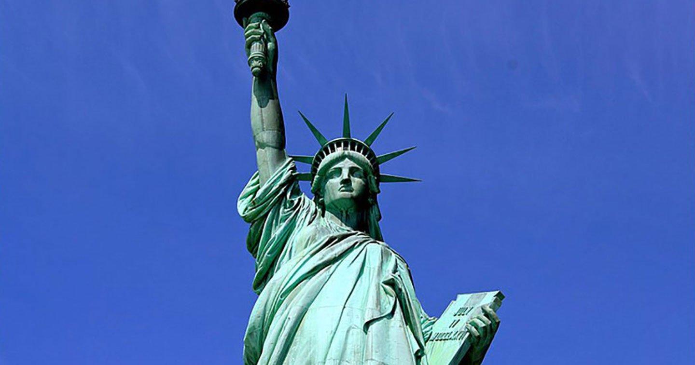 L Histoire De La Statue De La Liberte Un Embleme Des Etats Unis Venu De France