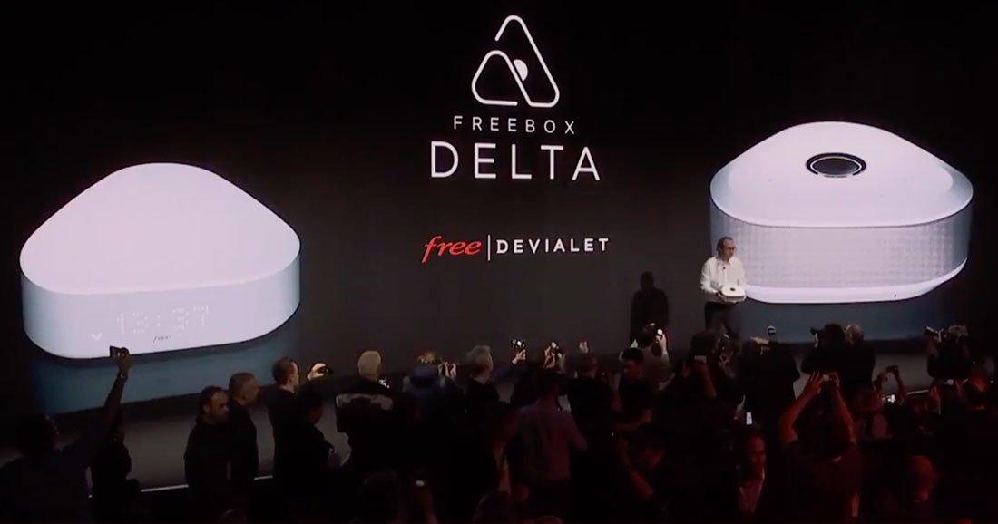 Iliad : la nouvelle box de Free plébiscitée par les investisseurs