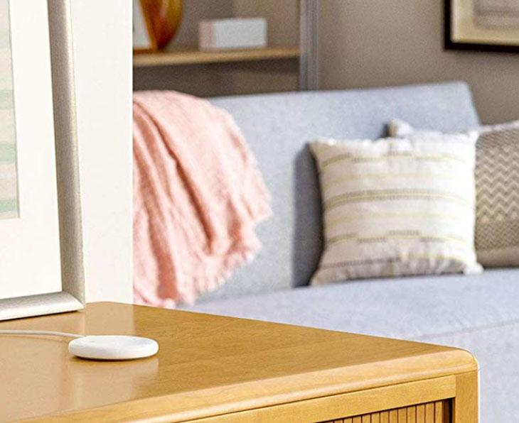Offrez Alexa à votre enceinte connectée pour 40 — Amazon Echo Input