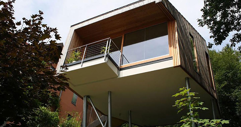 Qu 39 est ce qu 39 est une maison v ritablement cologique - Qu est ce qu une maison ecologique ...