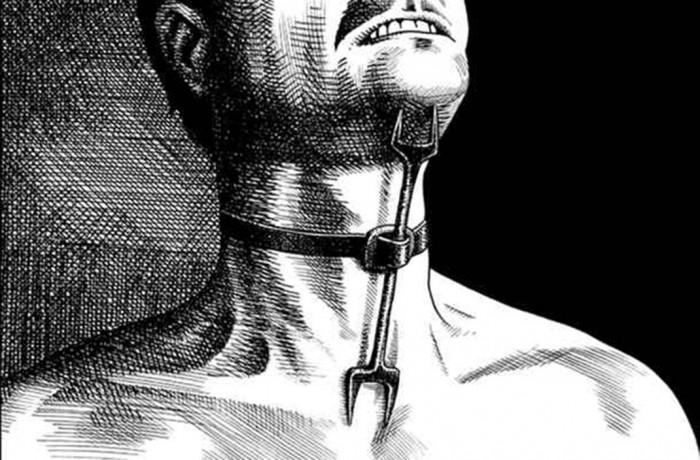 15 méthodes de torture médiévale aussi morbides que tordues ! (vidéo) Par Mathilde Rochefort Fourchette-heretique