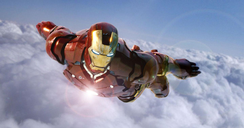 Vous allez pouvoir enfiler l'armure d'Iron Man sur PlayStation VR