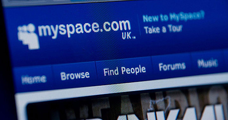 MySpace perd 12 ans de musiques à cause d'une mauvaise manipulation