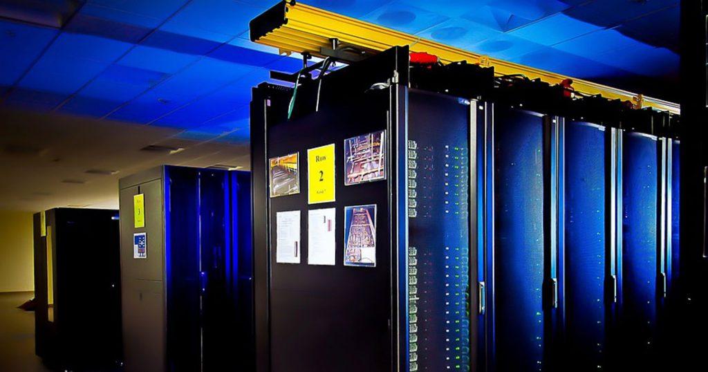 Le supercalculateur japonais Fugaku devient le plus rapide au monde