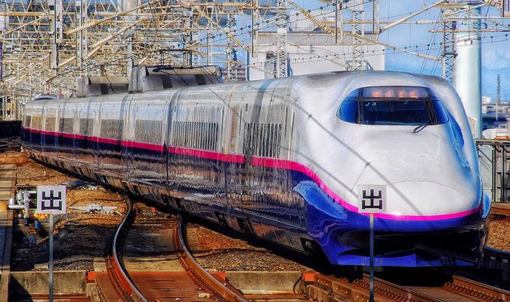 anecdotes trains japon, 7 anecdotes impressionnantes sur le train au Japon !, Furansu Japon, Furansu Japon