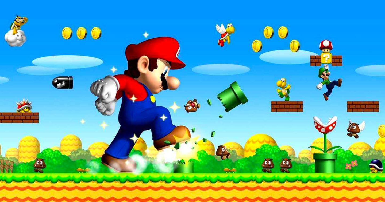 Mario Retour Sur L Histoire De L Un Des Plus Grands Succès
