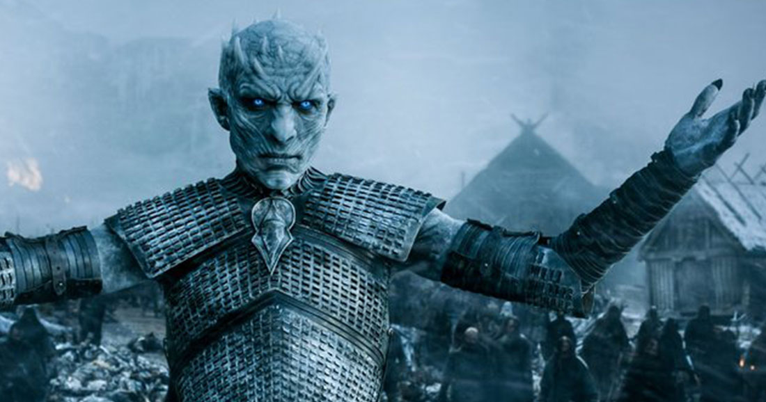 HBO dévoile des images inédites de l'épisode 3 —