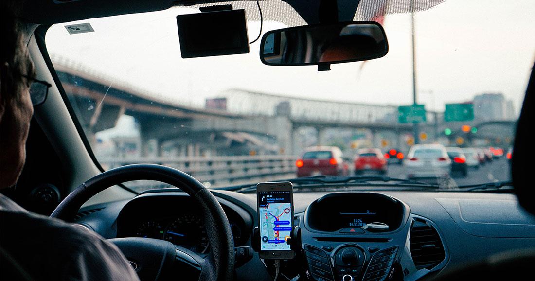 Uber propose des trajets avec conducteurs silencieux | ICI