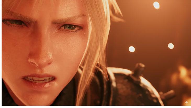 Le remake de Final Fantasy VII, c'est pour bientôt