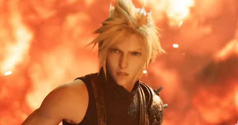 Final Fantasy VII Remake a désormais une (première ?) date de sortie
