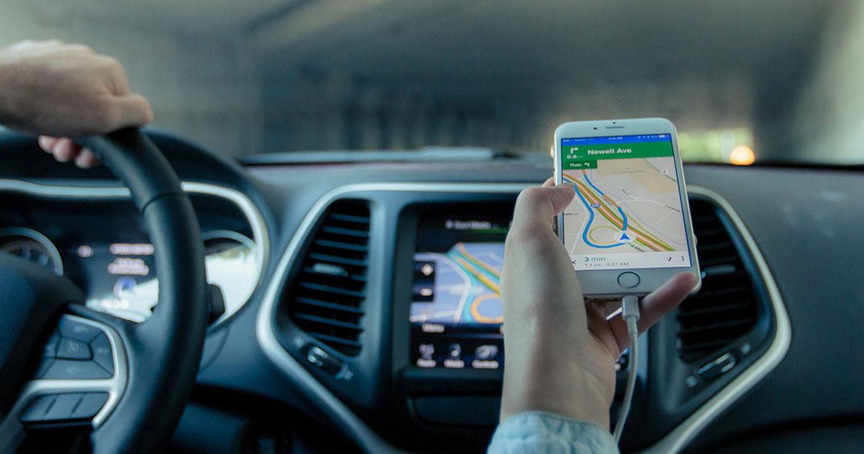 Utilisateurs de taxis : Google Maps vous alerte en cas d'arnaque